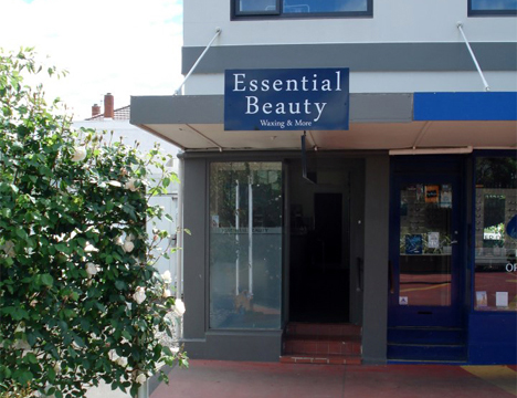 Essential Beauty Mosgiel